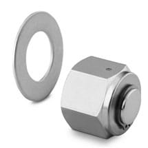 VCR® Metal Gasket Face Seal Fittings